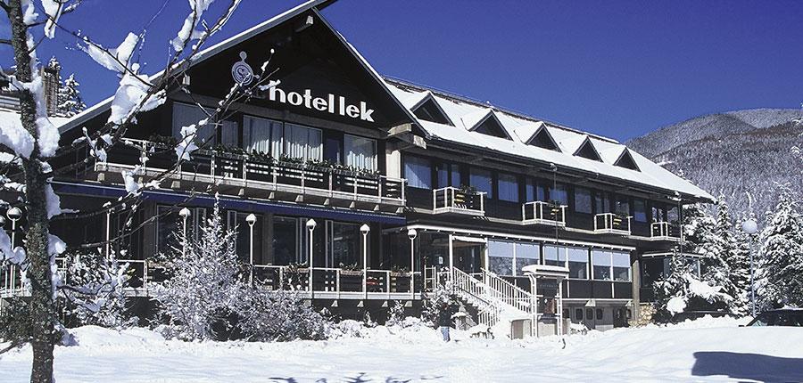 Best Western Hotel Kranjska Gora, Kranjska Gora, Slovenia - exterior.jpg